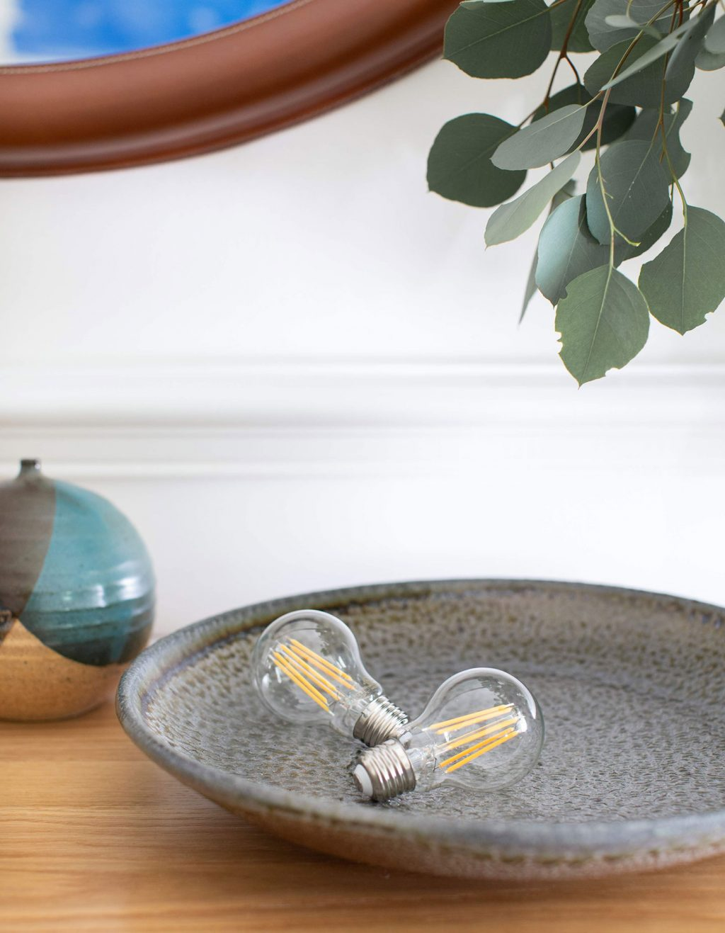 The Home Depot: Philips Decor Bulb