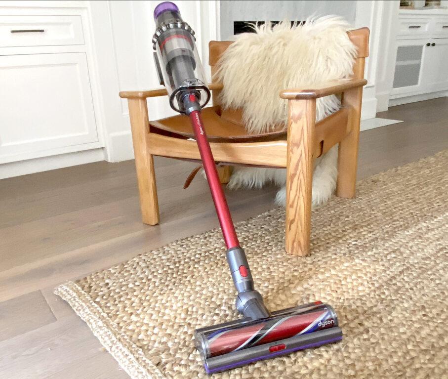 Dyson Outsize V11 Stick Vacuum